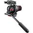 Manfrotto MH055M8-Q5 - Photo-Movie Tripod Head