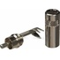 Neutrik CANYS352 Male RCA Connector with Nickel Shell