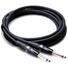 Hosa HGTR-025 Pro Guitar Cable 25ft