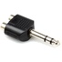 Hosa GPR-484 RCA to 1/4'' Adapter