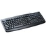 Kensington 64407 Pro Fit USB Washable Keyboard (Black)