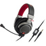 Audio Technica ATH-PDG1 Gaming Open-Back Headphones