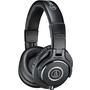 Audio Technica ATH-M40x Headphones (Black)