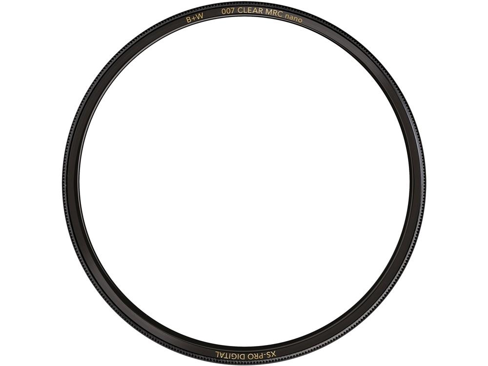 B+W 95mm XS-Pro Clear MRC-Nano 007 Filter