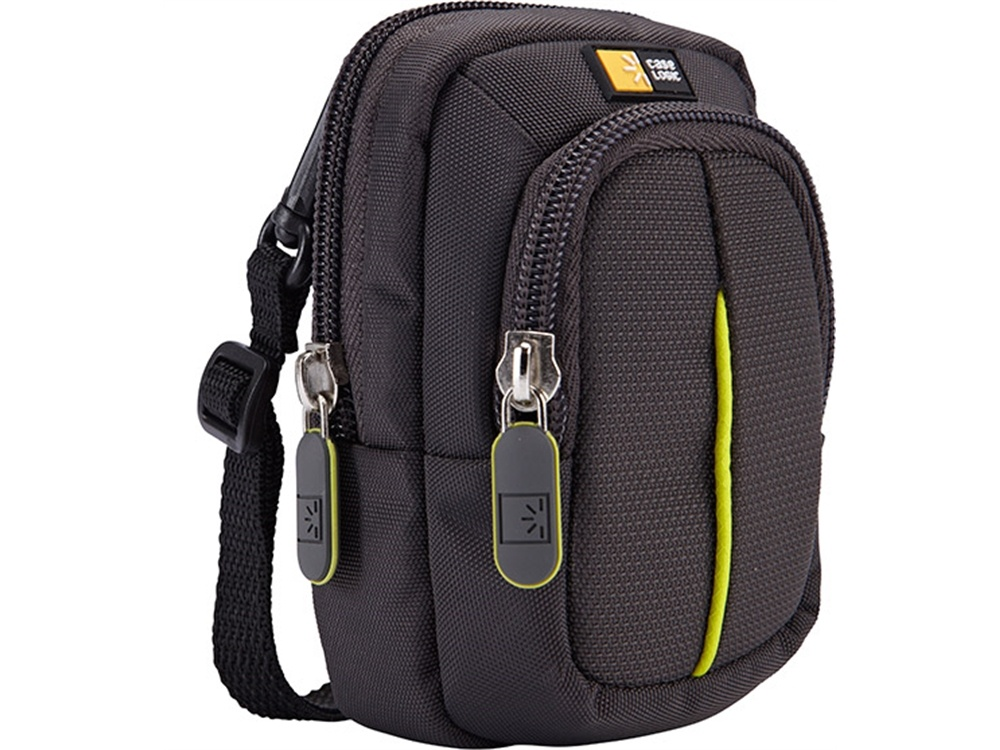 Case Logic Compact Camera Case (Grey)
