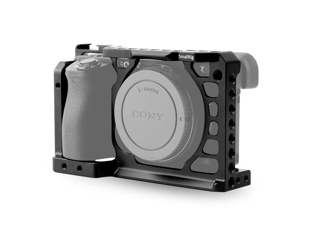 SmallRig Camera Cage for Sony a6500/a6300