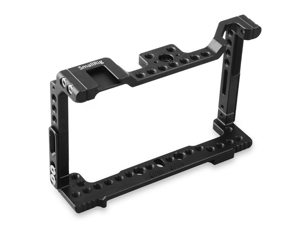 SmallRig 1893 Monitor Cage for Video Devices PIX-E5/PIX-E5H