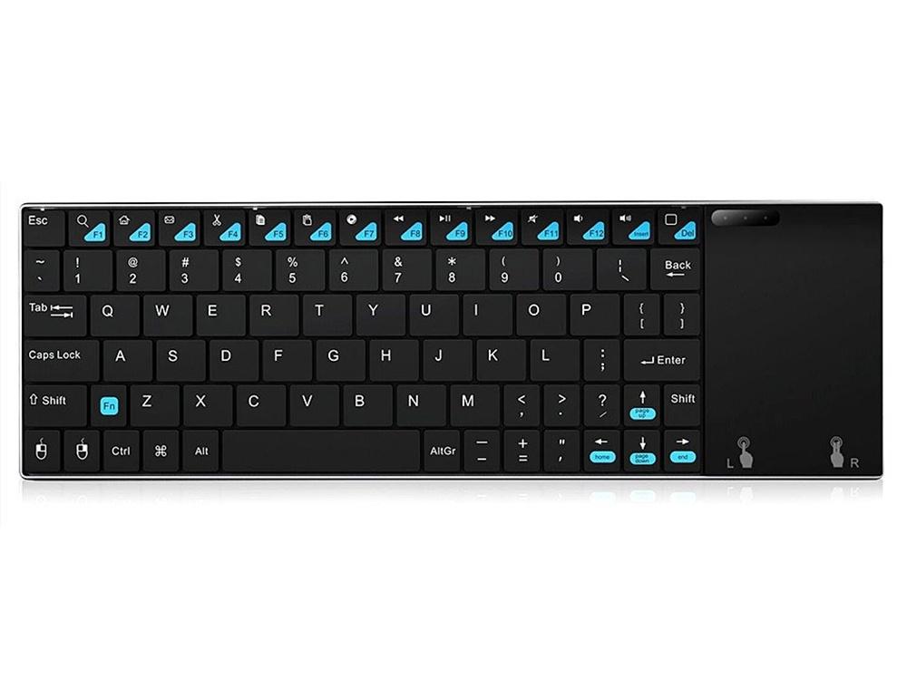 MiniX NEO K2 Wireless Keyboard and Touchpad for windows