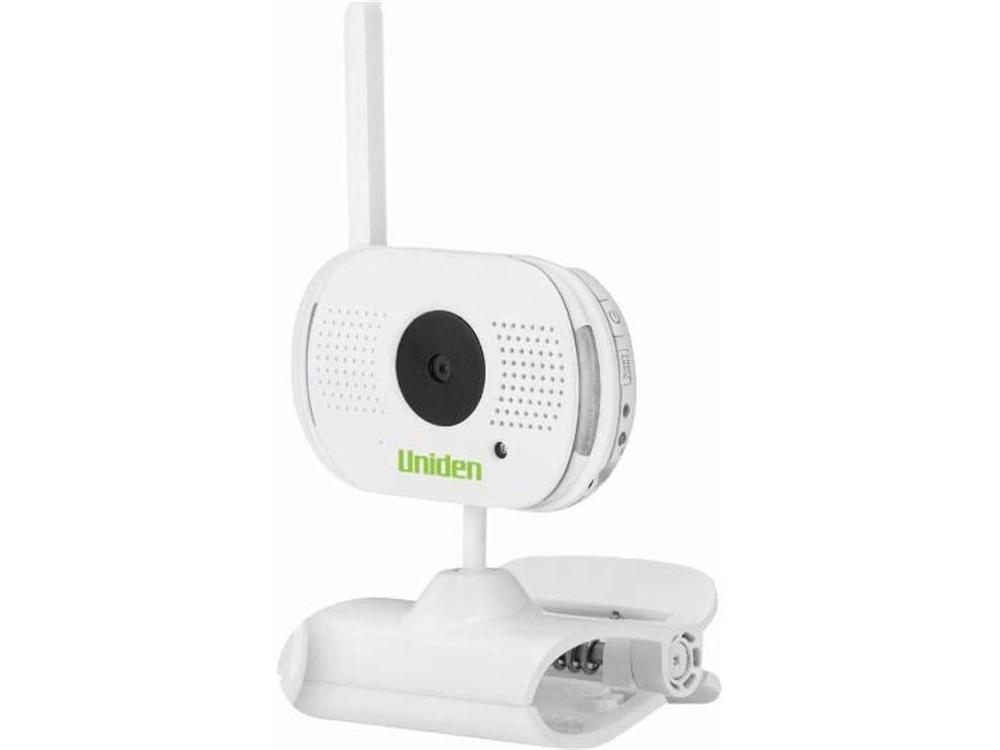 Uniden BW3000 Optional Digital Wireless Baby Video Camera