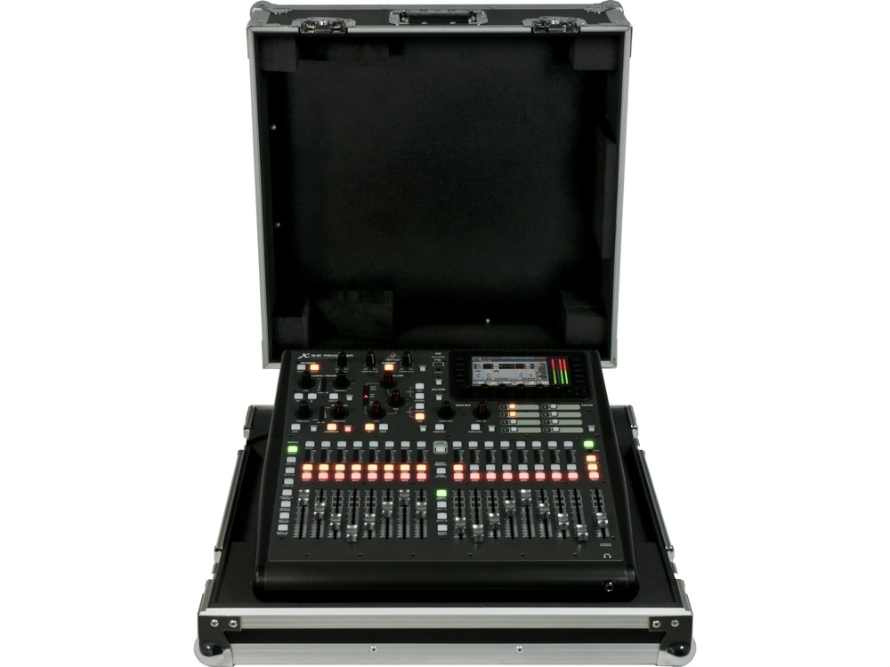 Behringer X32 TP Producer Digital Mixing Console and Road