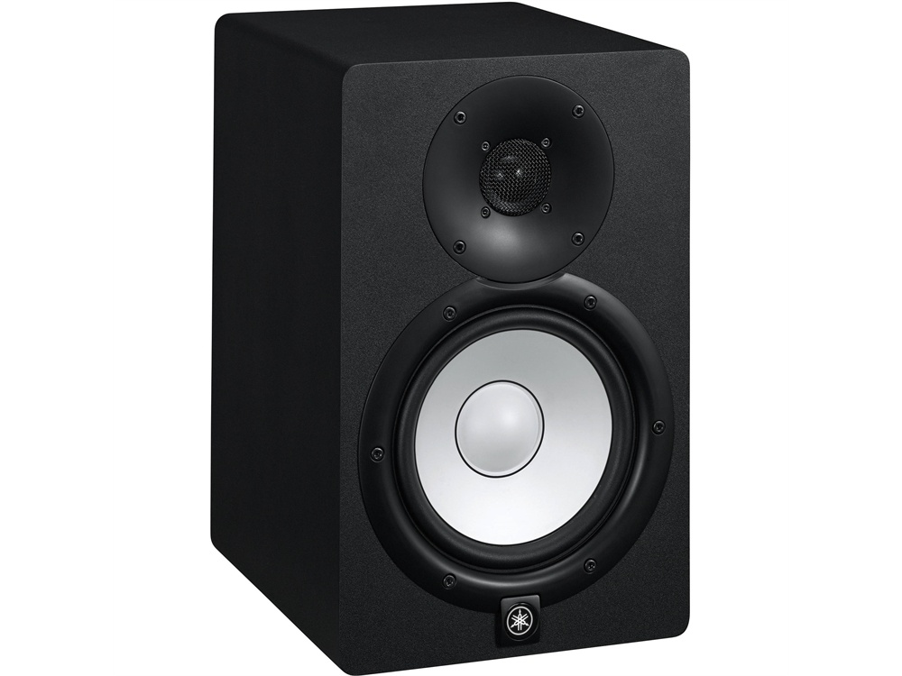 yamaha hs7 powered studio monitor single rubber monkey nz. Black Bedroom Furniture Sets. Home Design Ideas
