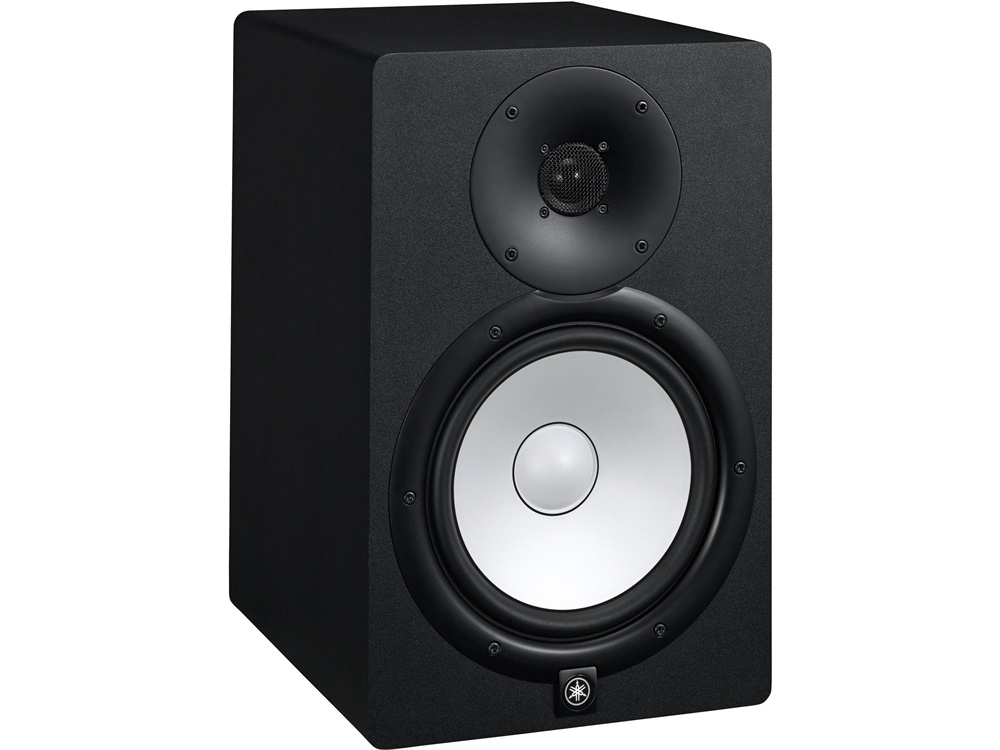 yamaha hs8 powered studio monitor single rubber monkey nz. Black Bedroom Furniture Sets. Home Design Ideas