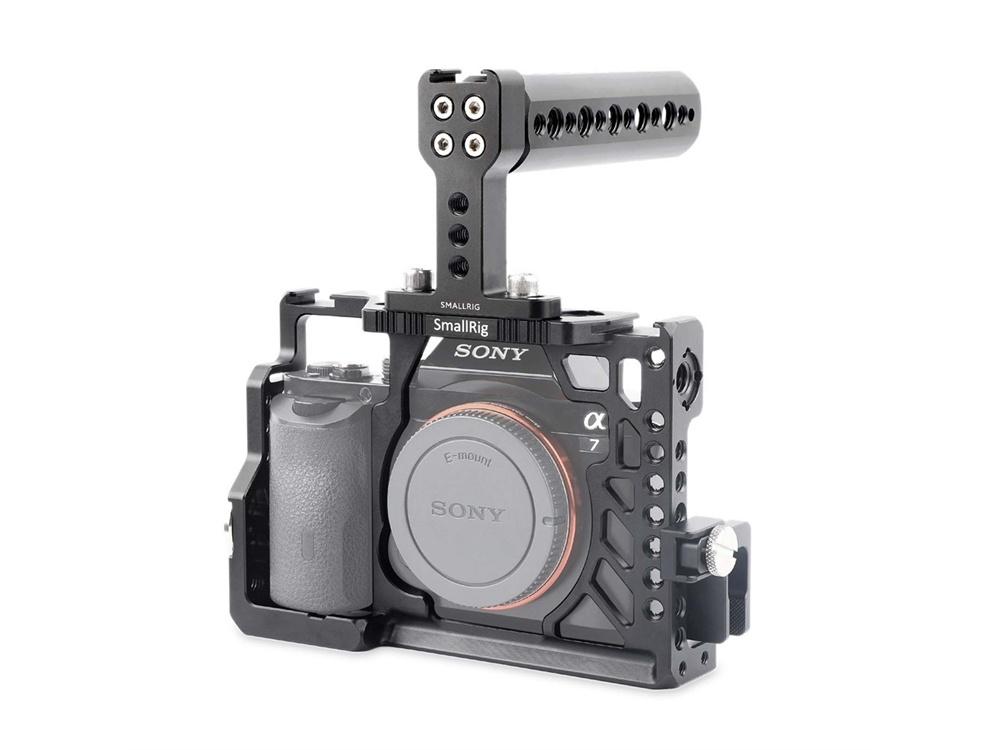SmallRig 2010 Camera Accessory Kit for Sony A7/ A7S/ A7R