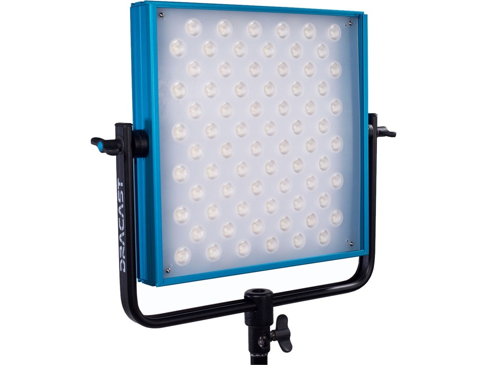 Darcast Surface Series Daylight LED700 with V-Mount Battery Plate