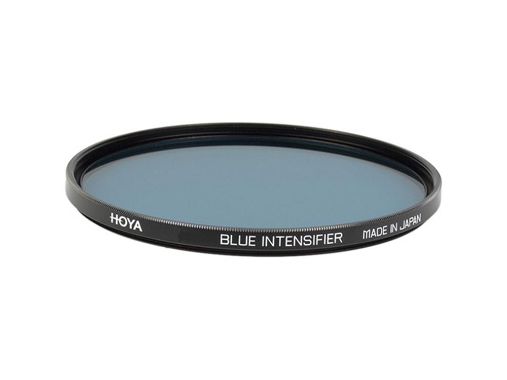 Hoya Blue Enhancer (Intensifier) Filter (72mm)