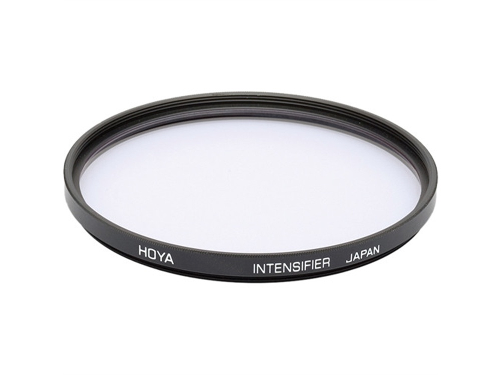 Hoya 58mm RA54 Red Enhancer, Color Intensifier Filter