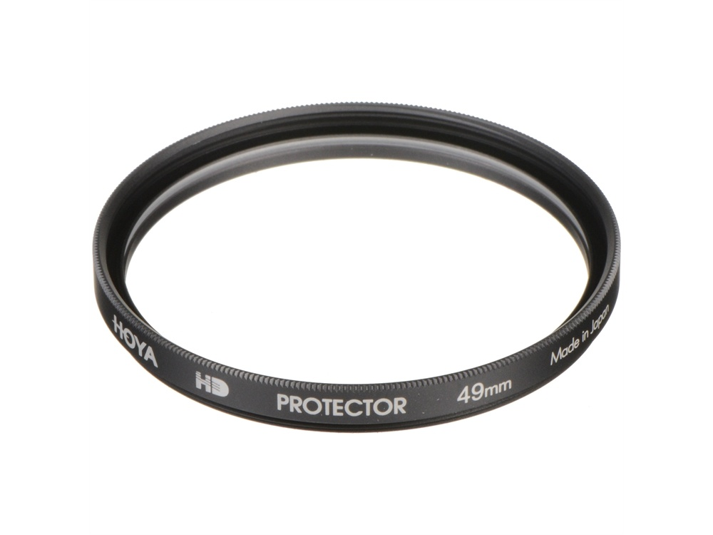 Hoya 37mm HD Protector Filter