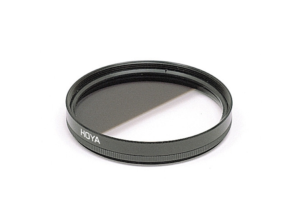 Hoya 58mm Half Neutral Density (ND) x 4 Glass Filter