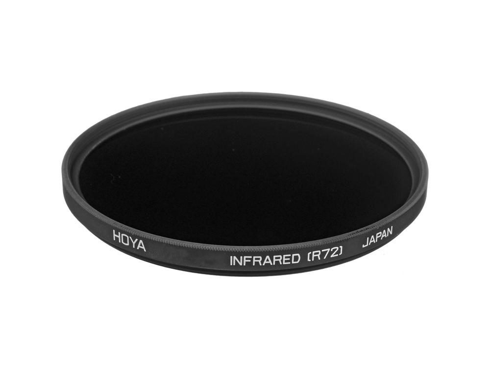 Hoya 82mm R72 Infrared Filter