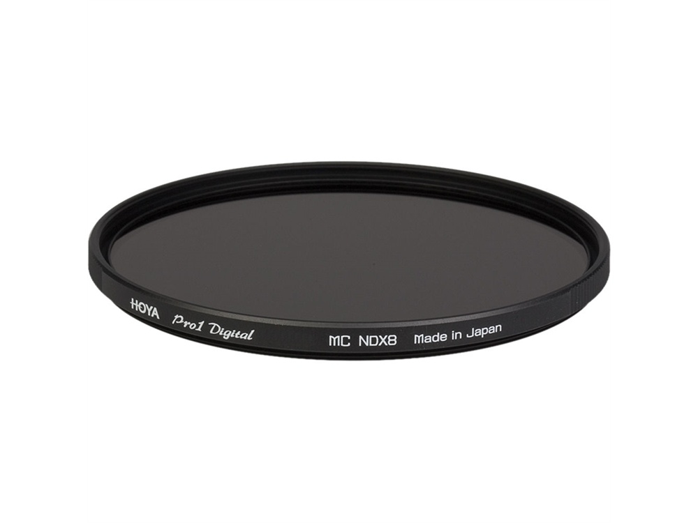 Hoya 62mm Neutral Density (ND) 0.9 Pro 1 Digital Multi-Coated Glass Filter