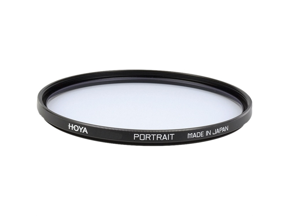 Hoya Portrait Glass Filter (49 mm)