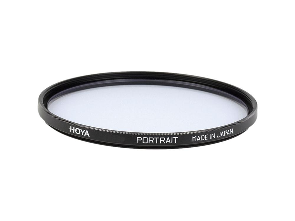 Hoya Portrait Glass Filter (58 mm)