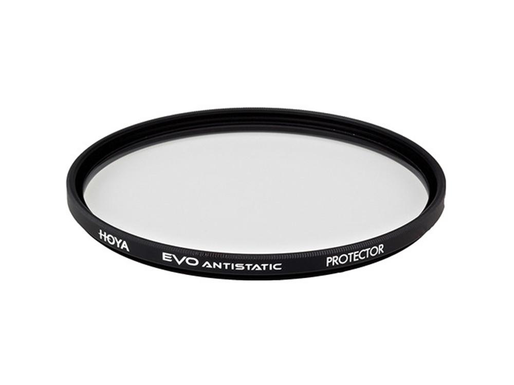 Hoya 52mm EVO Antistatic Protector Filter