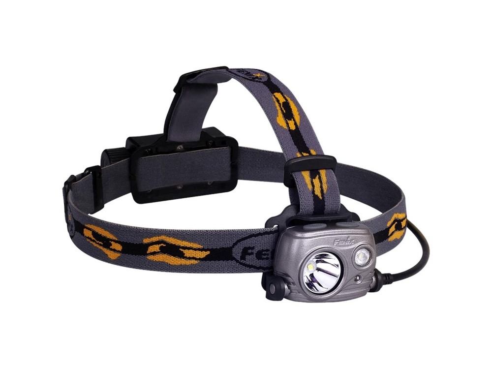 Fenix Flashlight HP25R Rechargeable Headlamp