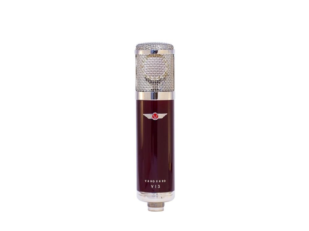 Vanguard Audio V13 Tube Condenser Microphone