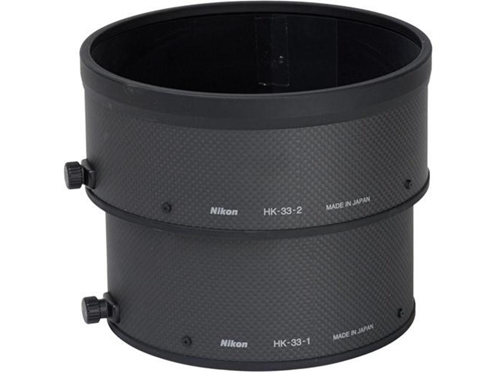 Nikon HK-33 Slip-On Lens Hood