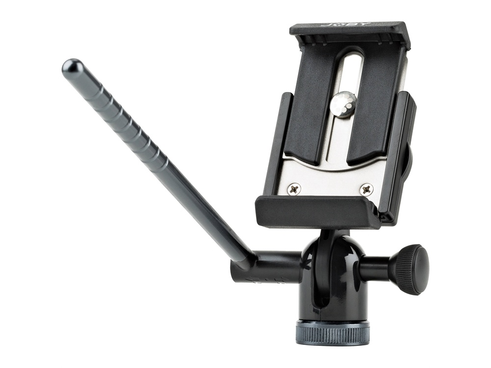 Joby GripTight PRO Video Mount (Black/Charcoal)