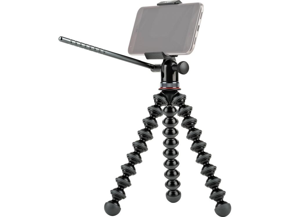 Joby GripTight PRO Video GP Stand (Black/Charcoal)