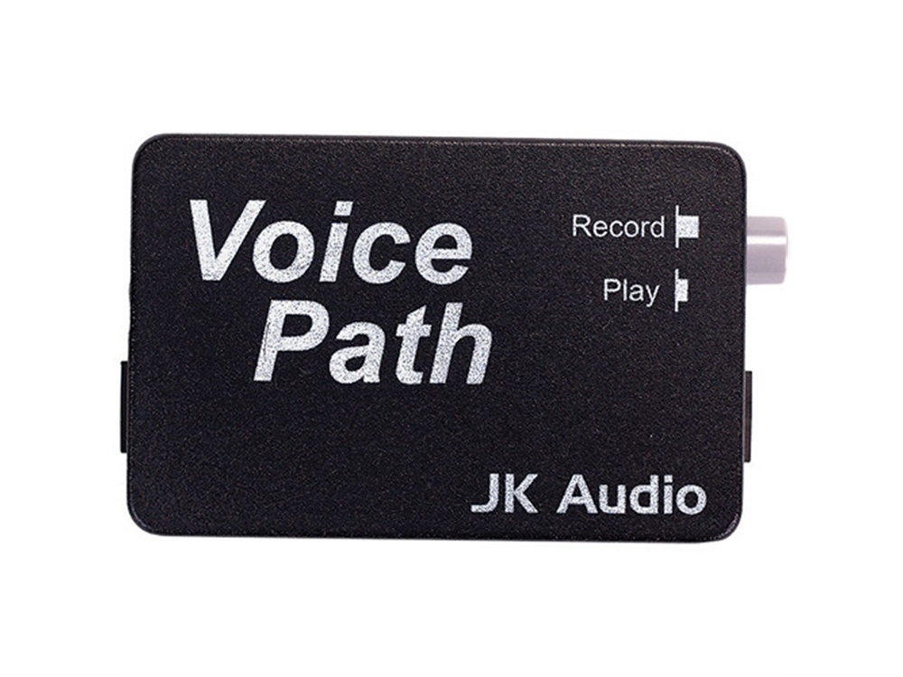 JK Audio VOICE - Telephone Handset Audio Tap