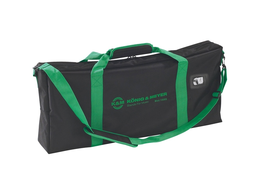 K&M 14068 Carrying Case