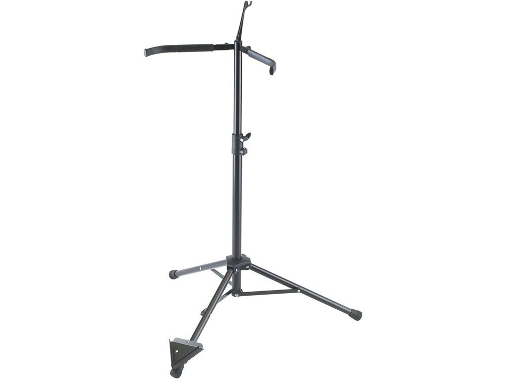 K&M 14110 Cello Stand (Black)