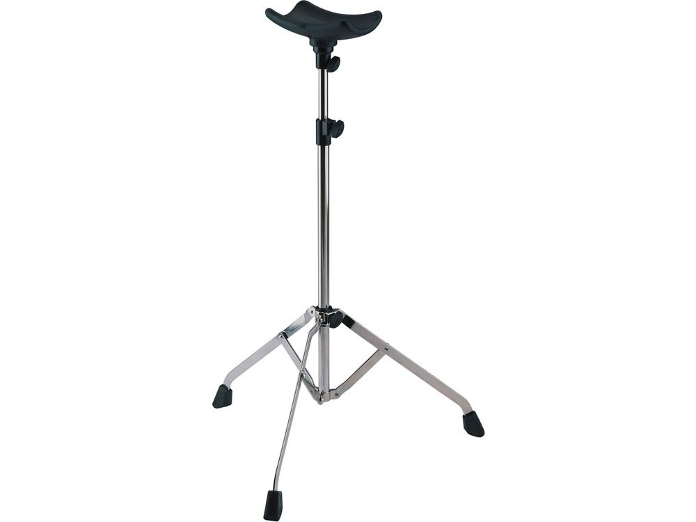 K&M 14951 Tuba Performer Stand (Black)