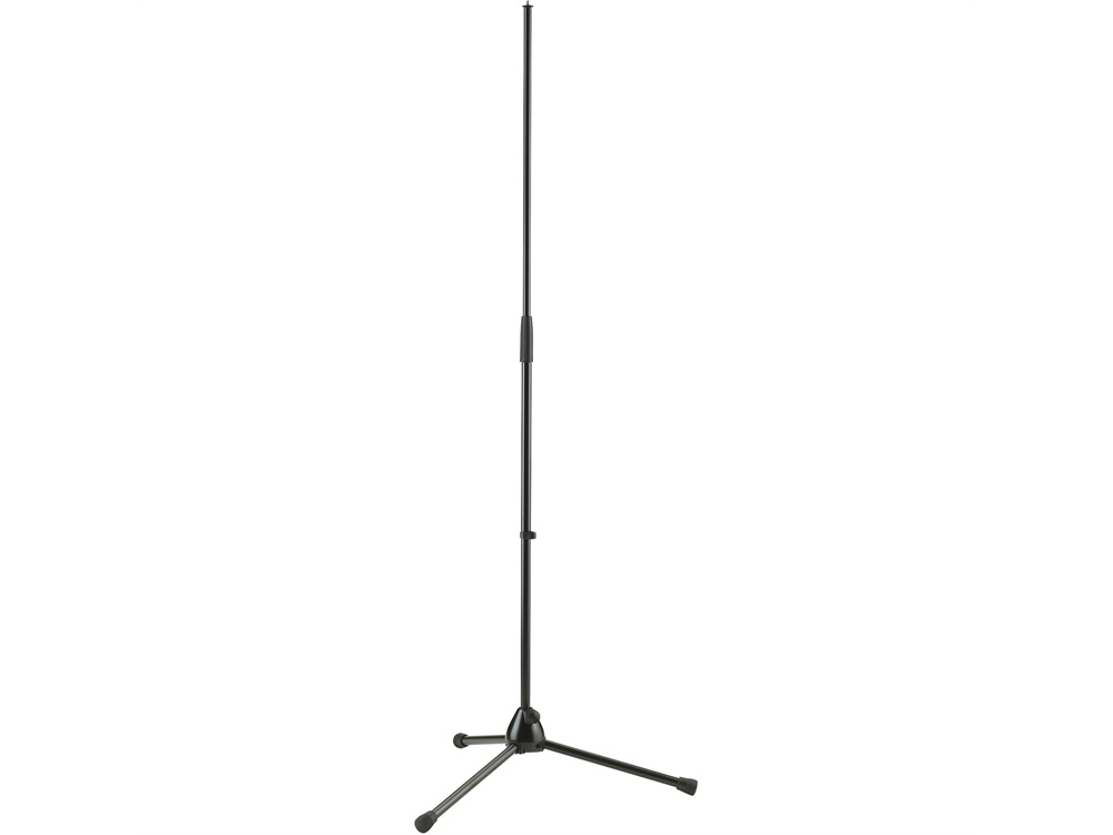 K&M 20170B Tripod Microphone Stand (Black)