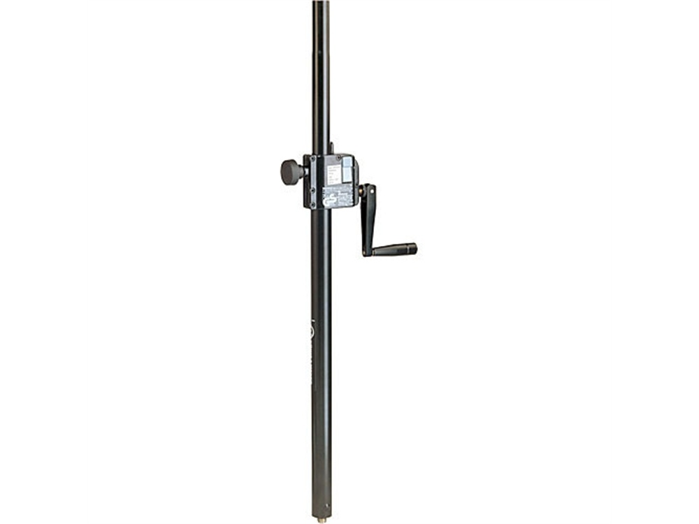 K&M 21339 Distance Rod with Hand Crank