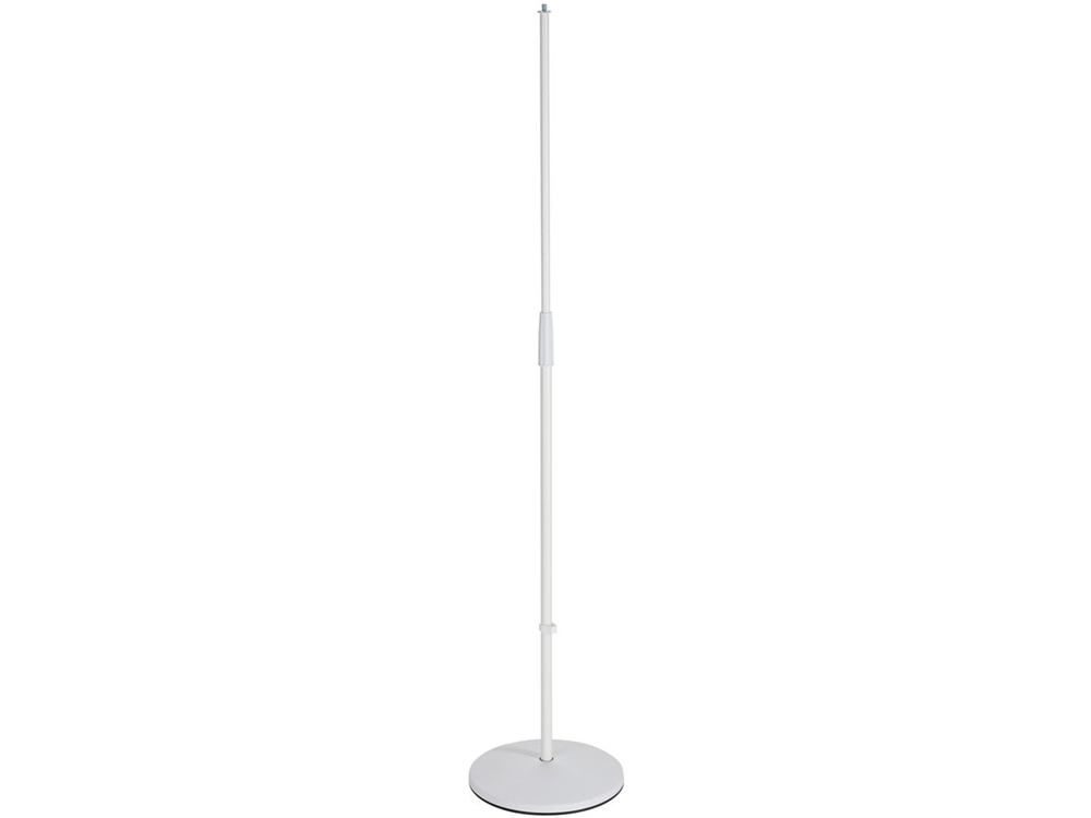K&M 26010 Microphone Stand (Nikel)