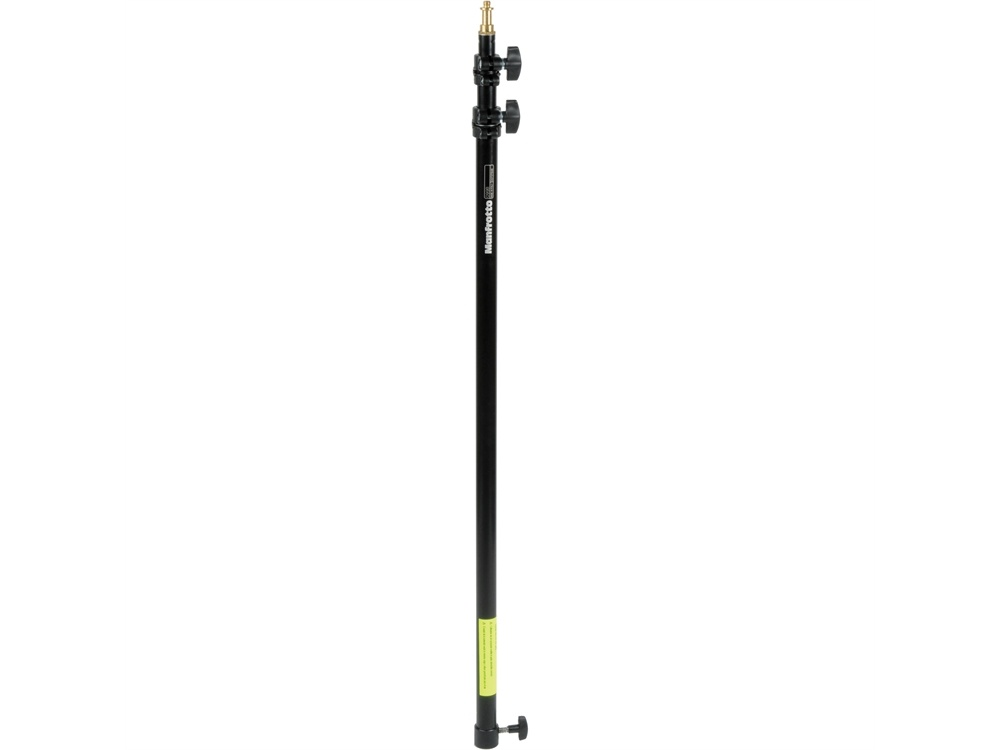 Manfrotto MF099B 3-Section Extension Pole (89-235cm) (Black)