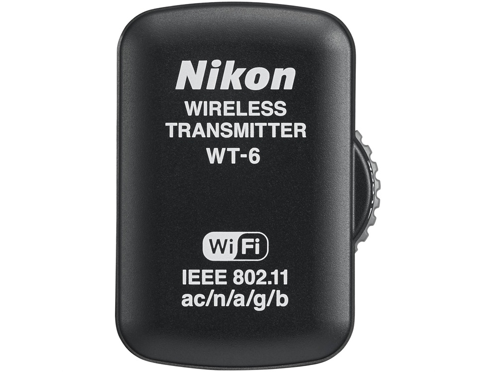 Nikon WT-6A Wireless Transmitter