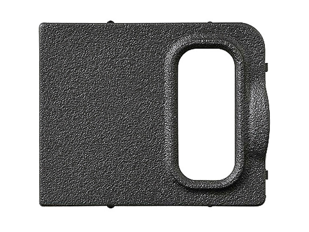 Nikon UF-7 USB Connector Cover for D500
