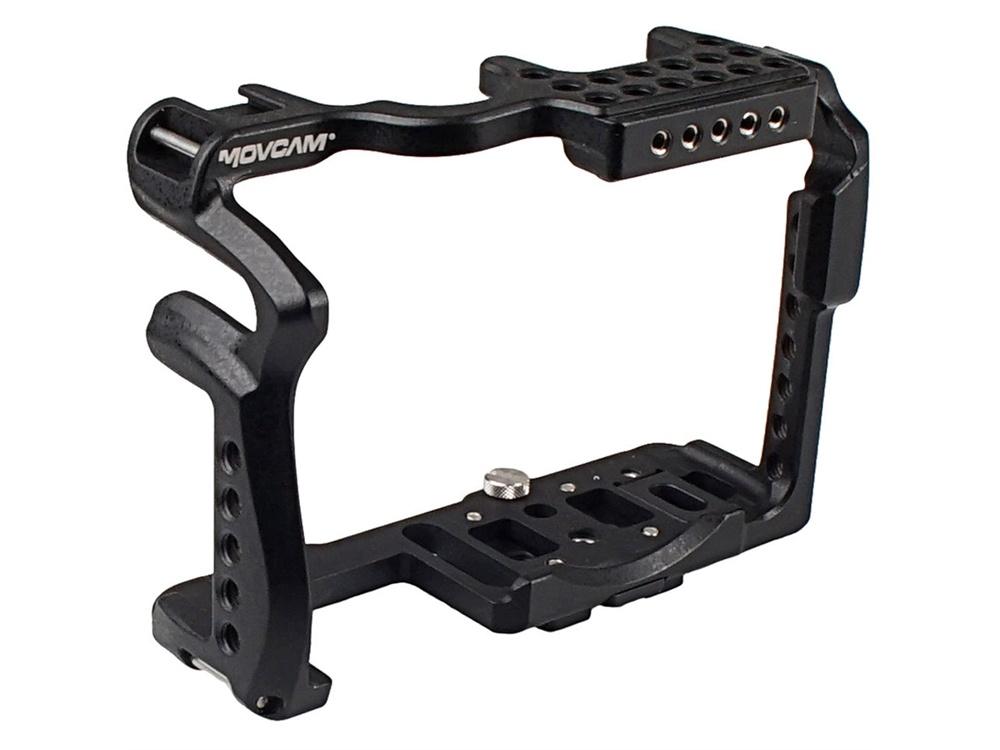 Movcam Cage for Panasonic GH5
