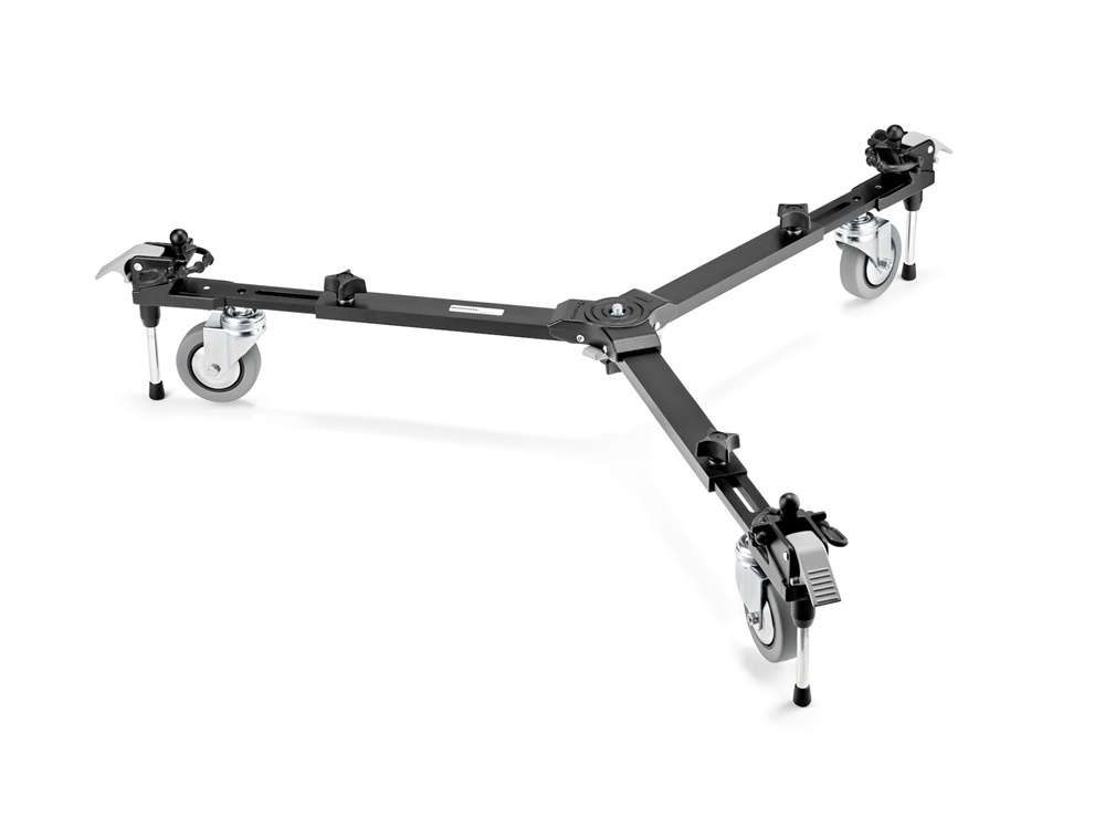 Manfrotto Virtual Reality Adjustable Dolly