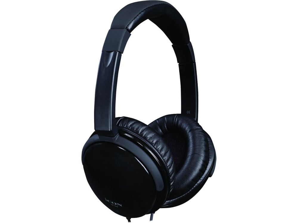 Icon Pro Audio HP-360 Closed-Back Studio Reference Headphones