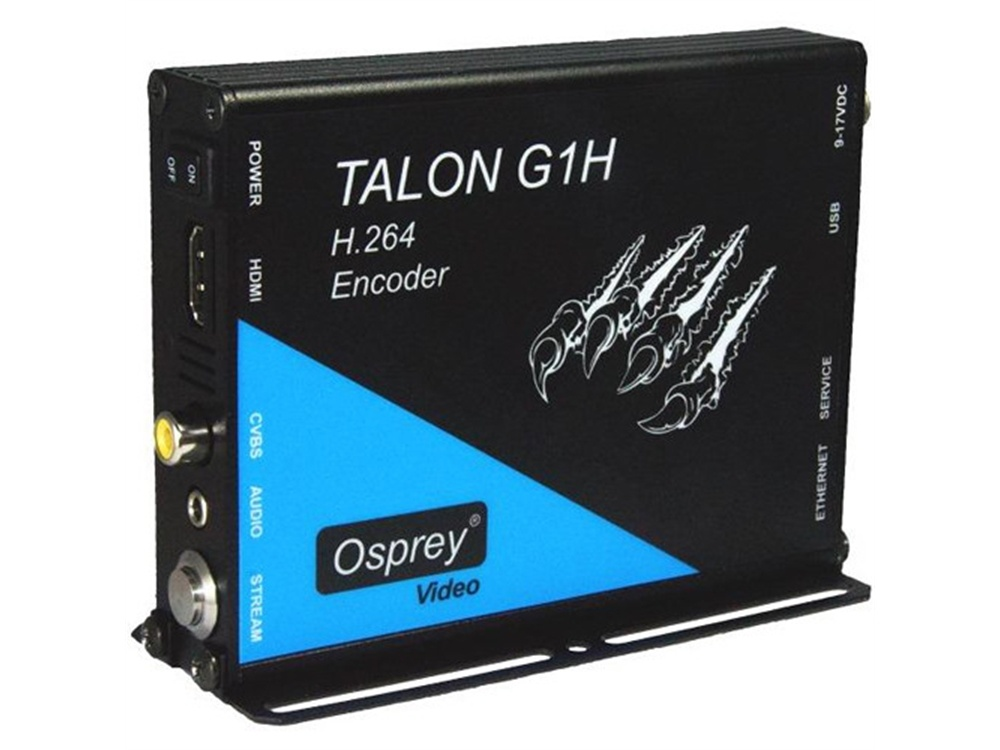 Osprey Talon G1H Hardware Encoder (HDMI and Composite)