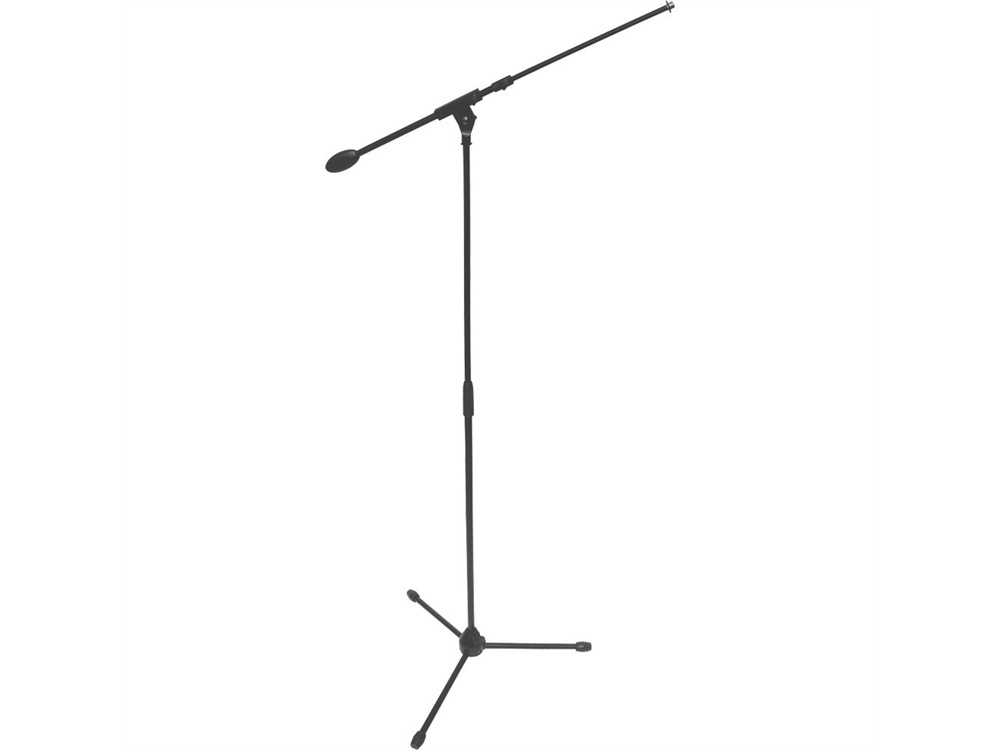 Icon Pro MB-01 Microphone Boom Stand (Black)