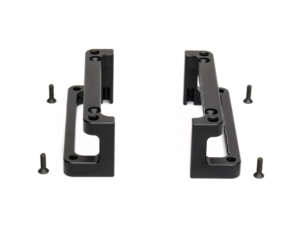 """SmallHD 503 Monitor Cage with 1/4""""-20 and 3/8"""" Mounting Points"""