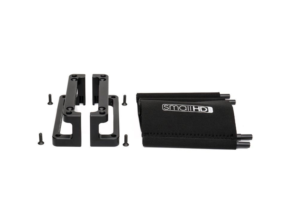 SmallHD 503 Cage and Hood Kit