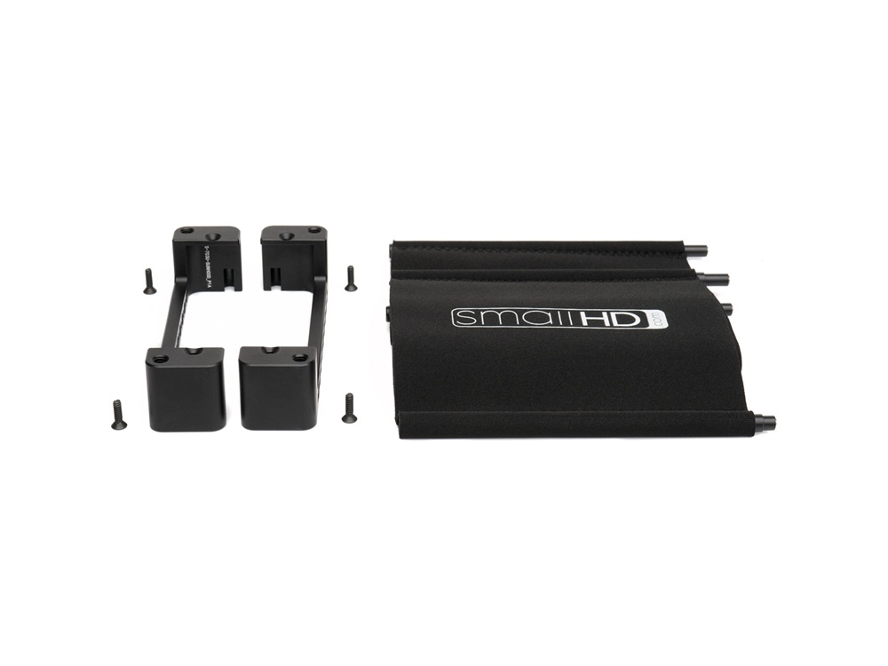 SmallHD 703 Cage and Hood Kit